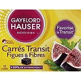 gayelord hauser Complément alimentaire pour le transit, cure de 12 jours ( Prix unitaire ) - Envoi Rapide Et Soignée