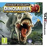 Combats de Géants : Dinosaures 3D