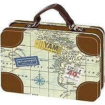 Suchergebnis Auf Amazon De Fur Mini Reisekoffer Geldgeschenk