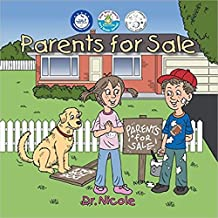 Parents for Sale - Story Monster Approved