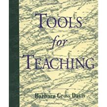 Tools for Teaching (Jossey Bass Higher & Adult Education Series)