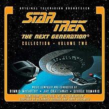 Star Trek - The Next Generation Vol. 2 (3CD)