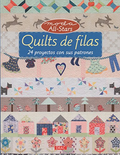 Descargar Libro QUILTS DE FILAS de ALL STARS
