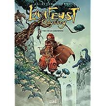 Lanfeust Odyssey T08 - Tseu-Hi la gardienne