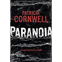 Paranoia: Ein Kay-Scarpetta-Roman - Kay Scarpetta 23