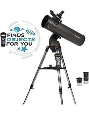 Celestron Nexstar 31145 Telescope (Black)