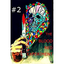 The Blood Red Experiment (Season 1 Book 2) (English Edition)