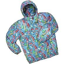 Fulton Luggage Tags 01 Women's Rain Coat