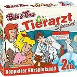 CD-Box: Tierarztpraktikum/Tierärztin