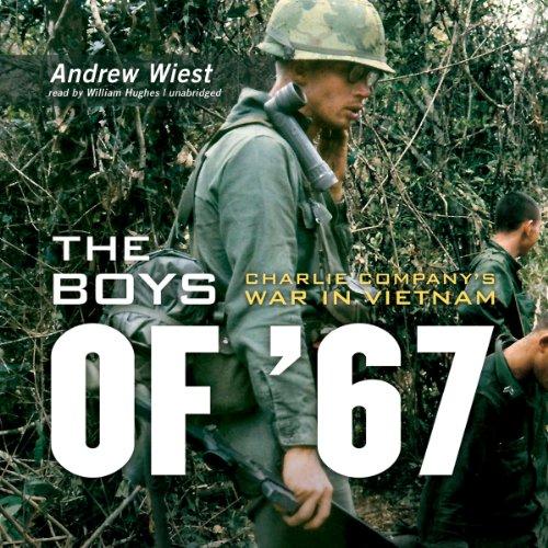 The Boys of '67  Audiolibri