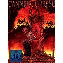 Cannibal Corpse - Centuries Of Torment - The First 20 Years