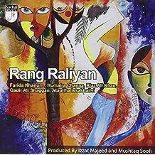 Rang Raliyan