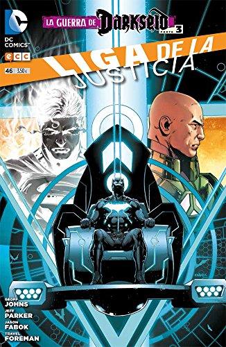 Liga de la Justicia 46 (Liga de la Justicia (Nuevo Universo DC))