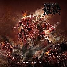 Kingdoms Disdained (Limited Édition)