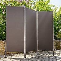 suchergebnis auf f r paravent outdoor garten. Black Bedroom Furniture Sets. Home Design Ideas