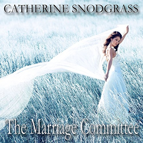 The Marriage Committee  Audiolibri