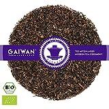 """Núm. 1306: Té de hierbas orgánico """"Cyclopia pura"""" - hojas sueltas ecológico - 100 g - GAIWAN® GERMANY - cyclopia de la agricultura ecológica en Sudáfrica"""