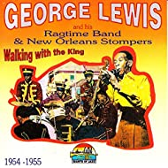 George Lewis Walking With The King