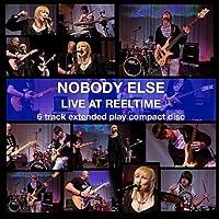 Live at Reeltime