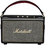 Marshall - Kilburn Portable Lautsprecher - Schwarz