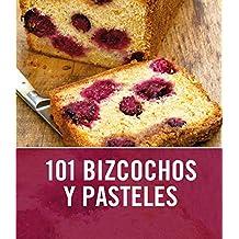 101 bizcochos y pasteles (SABORES, Band 108307)