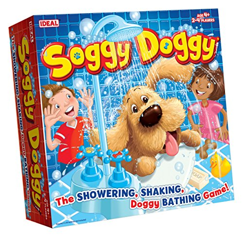 John Adams Soggy Doggy Game
