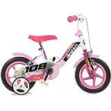 Dino - Bicicleta de 10 Pulgadas con Freno Delantero, 108FL-0509.