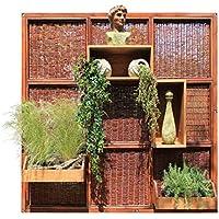 Suchergebnis auf Amazon.de für: garten sichtschutz holz: Garten