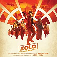 Solo: A Star Wars Story (OMPS)