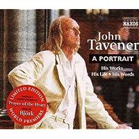 Tavener: John Tavener - A Portrait (McCleery)
