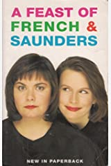 A Feast of French and Saunders Paperback