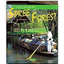 Journey through the SPREE FOREST - Reise durch den SPREEWALD - Ein Bildband mit über 160 Bildern - STÜRTZ Verlag