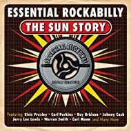 Essential Rockabilly - The Sun Story