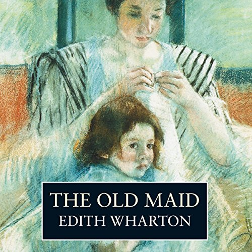 The Old Maid  Audiolibri