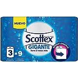 SCOTTEX GIGANTE Kitchen Roll - 1 Pack (3 Rolls Total)