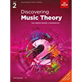 Discovering Music Theory, The ABRSM Grade 2 Workbook