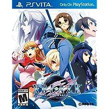 Xblaze Code: Embryo - PlayStation Vita [Importación Inglesa]
