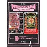 Erotic Adventures Of Candy / Candy Goes To