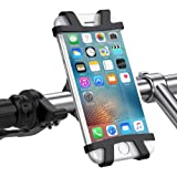 UGREEN Bike Mount Universal Cell Phone Bicycle Holder For 4-6.2 inch Phones - Compatible with iPhone 12 mini /12/12 pro/SE 20