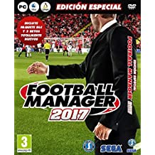 Football Manager 2017 - Edición Especial