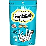 Temptations Cat Treat, Tempting Tuna Flavour - 85 g