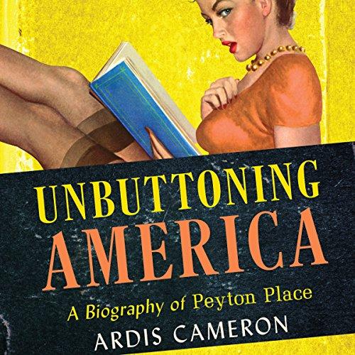 Unbuttoning America  Audiolibri