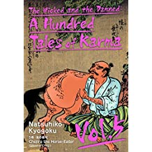 The Wicked and the Damned: A Hundred Tales of Karma Vol.5 (English Edition)