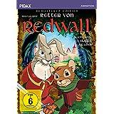 Retter von Redwall, Staffel 1 - Remastered Edition / Die komplette 1. Staffel nach der erfolgreichen Buchklassikerreihe von Brian Jacques