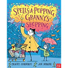 Spells-A-Popping! Granny's Shopping! (Hubble Bubble Series)