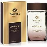 Yardley London ORIGINAL Perfume 100 Ml (ORIGINAL)