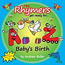 The Rhymers get ready for Baby's Birth: Lois