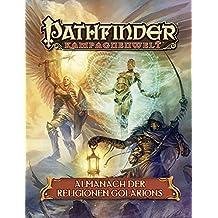 Almanach der Religionen Golarions (Pathfinder / Fantasy-Rollenspiel)
