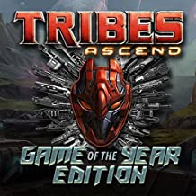 Tribes: Ascend - Game of the Year Edition (Nur für PC. Nicht für Xbox One.) [PC Download]