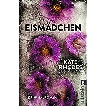Eismädchen: Kriminalroman (Ein Alice-Quentin-Thriller 3) (German Edition)